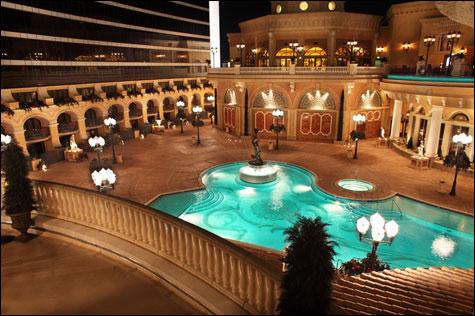 Casino in las resort vegas
